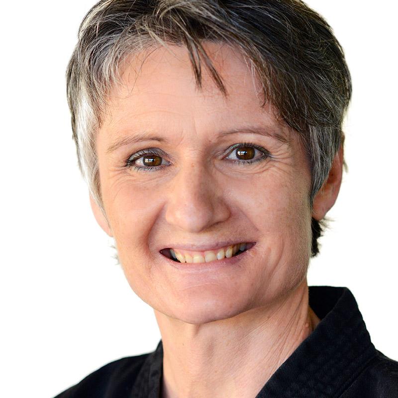 Esther Fehr