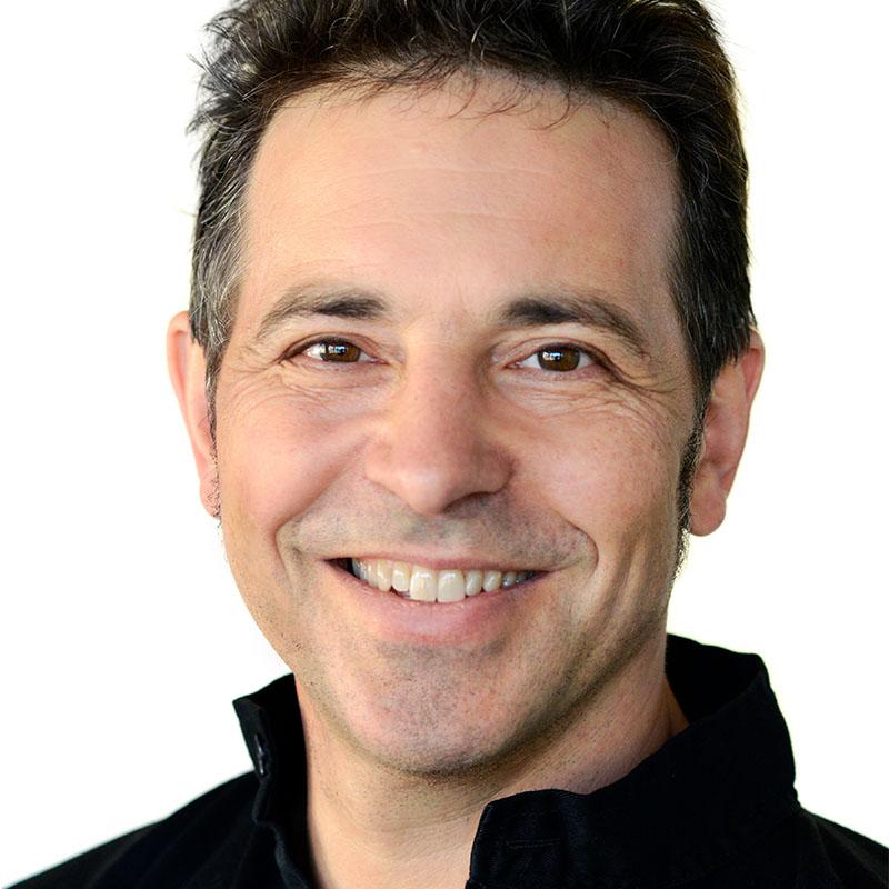 Ricky Weissmann