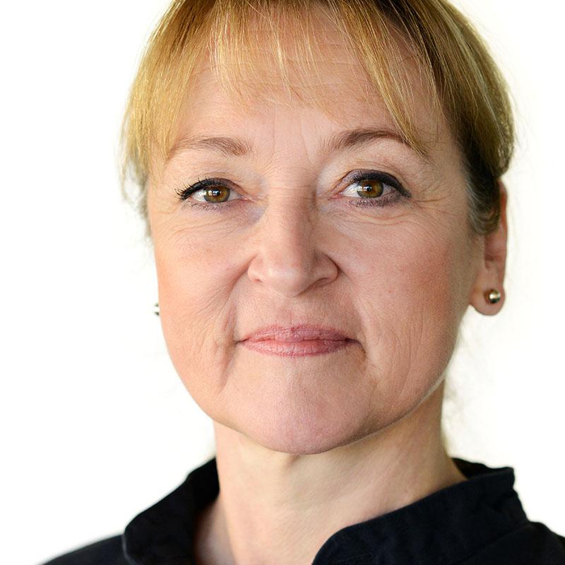 Susanne Itin